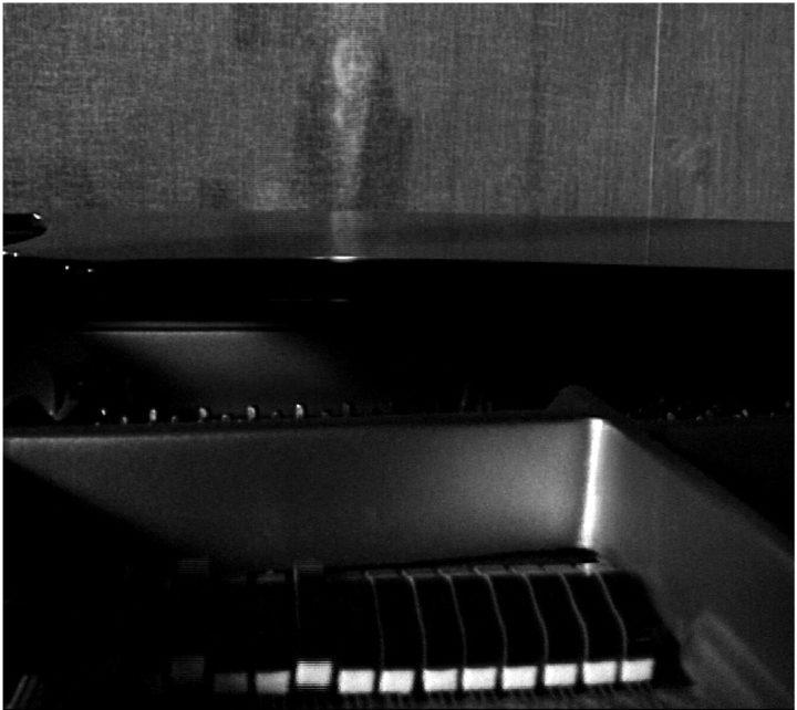 Piano – As Image Media